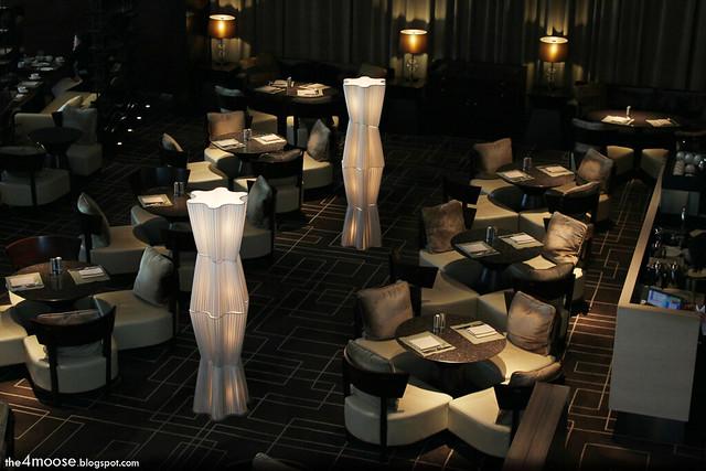 Hyatt Regency Shatin - Cafe