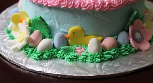 Easter cake - 3