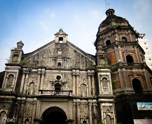 Binondo Church. Photo Credit: Ace Bonita. http://flic.kr/p/bz25Lj