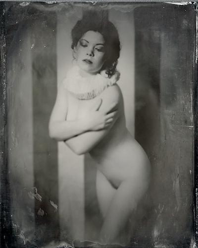 Elena Polaroid