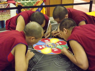 Mystical Arts of Tibet