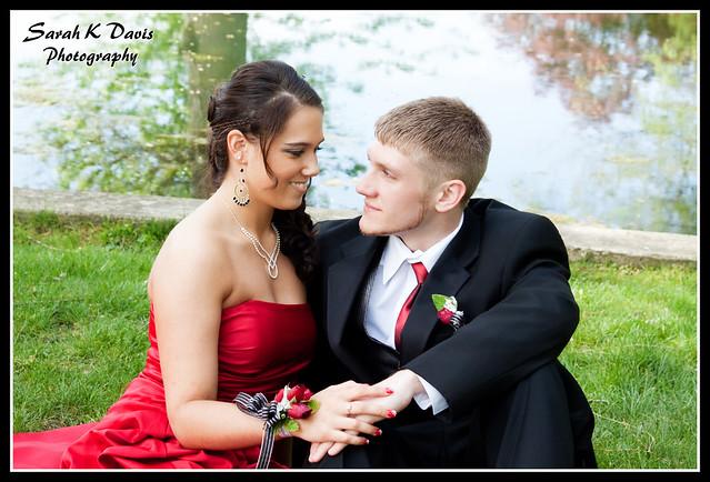 Justin & Kayla