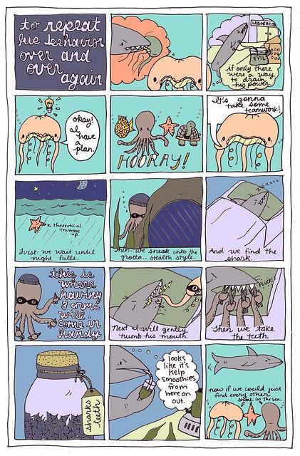 shark pg2