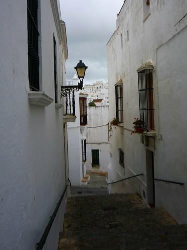Weiße Dörfer in Andalusien abseits der Routen