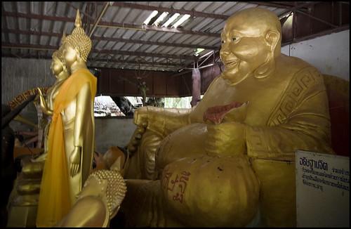 Wat Thamtapan Phang Nga
