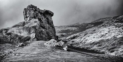 landscape sicily vulcan etna sicilia