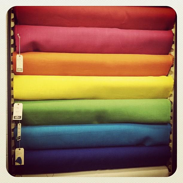 Rainbow! #ufab