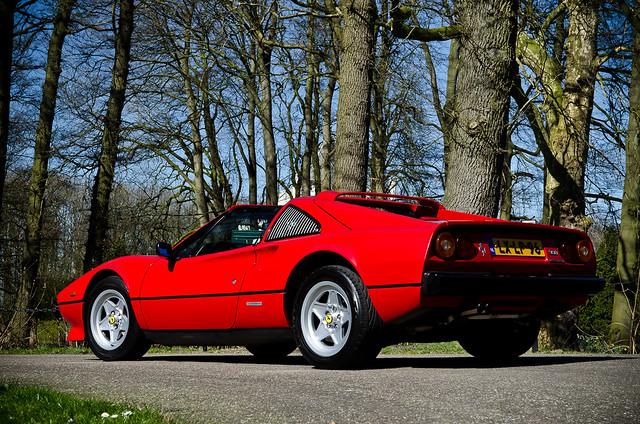 Ferrari 308 GTS QV 1985 | Flickr - Photo Sharing!