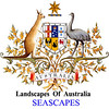Landscapes Of Australia -- Seascapes--
