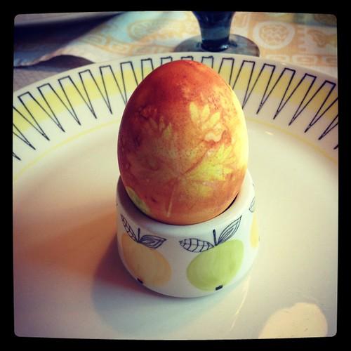 Estniskt ägg