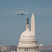 Space Shuttle Discovery DC Fly-Over (201204170045HQ)