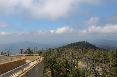 Clingman's Dome 05