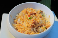 meal, steamed rice, food grain, rice, spanish rice, food, pilaf, dish, fried rice, cuisine,