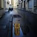 Laon (reflet dans flaque) 3069a ©markustrois