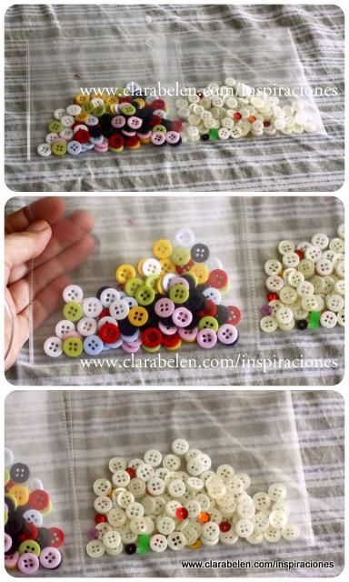 Ideas prácticas: cómo organizar manualidades con fundas de CD, bolsas y anillas