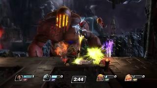 PlayStation All-Stars Battle Royale para PS3 e Ps Vita