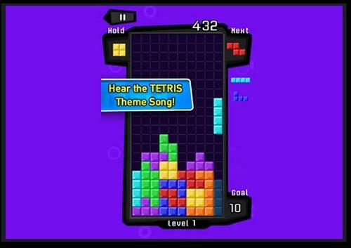 4. Tetris