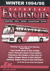 Bus Company publicity.