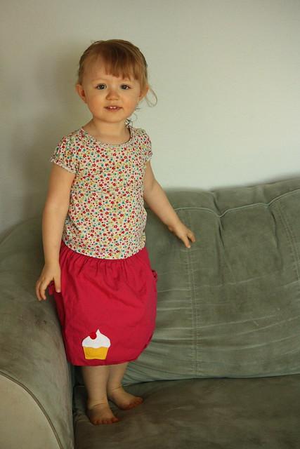 cupcake skirt 4