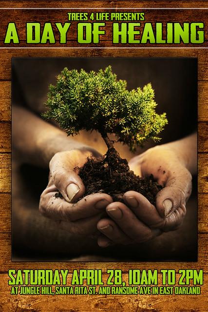 9573b7cd3b06 Trees life jpg 333x500 For life east oakland