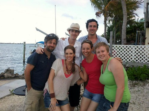 Awesome Times in Key West