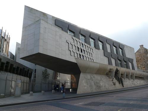 Parlamento Escocês