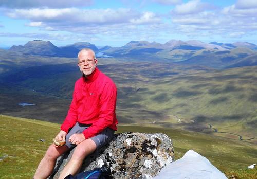 Fionn Bheinn (933m)