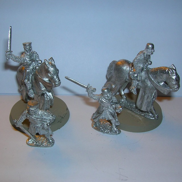 BTD 3rd Crusade Knights