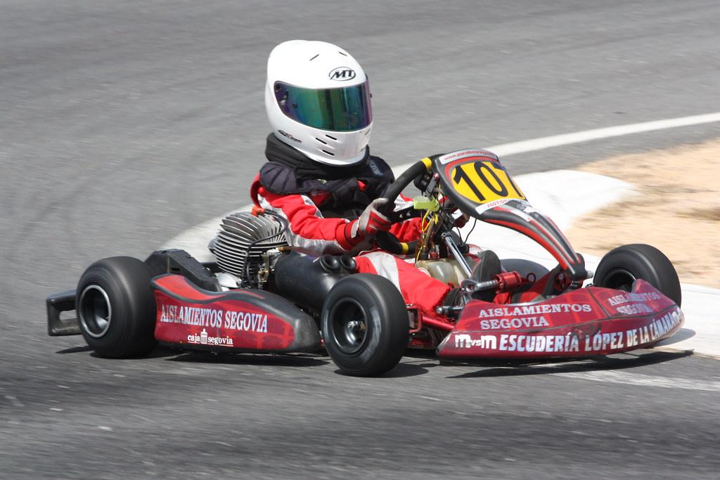 Circuito Karts : Previo horas de resistencia en karts circuito