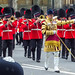The Queen's Diamond Jubilee Parade, June'12
