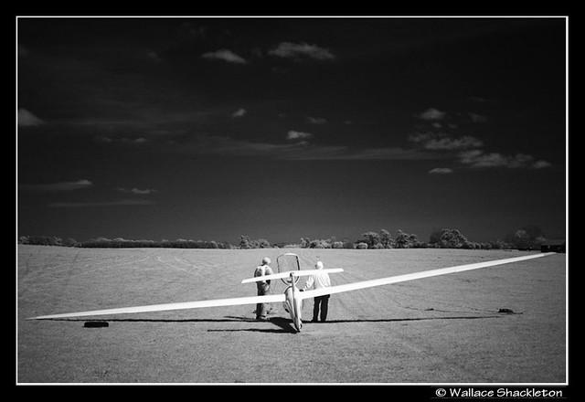 G-DDFN DG-100, Drumshade