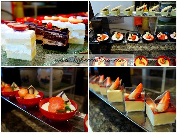 Melting Pot, Ramadhan Buffet - Concorde Hotel, KL-064