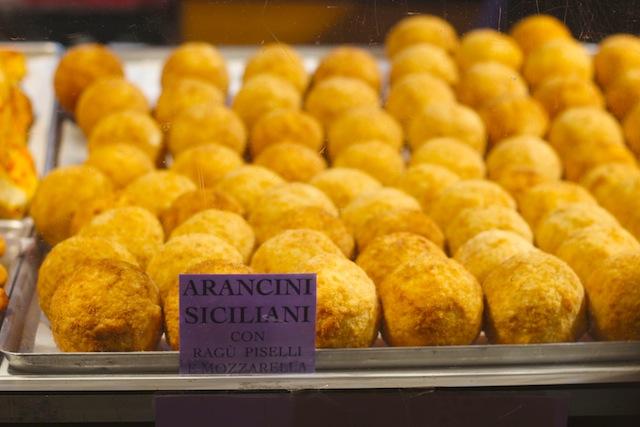 Arancini Siciliana