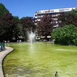 Parc Léon Salagnac
