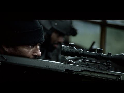 Ubisoft Releases Live-Action Ghost Recon: Future Soldier Short Film