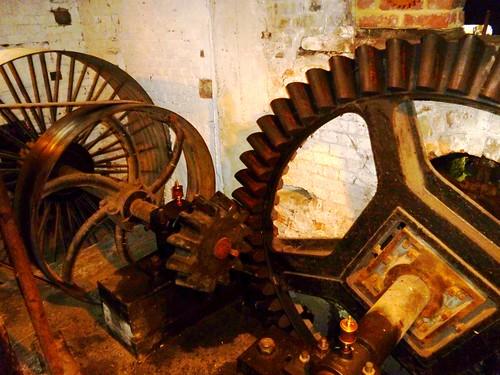 Pann Mill Open Day 2012 008
