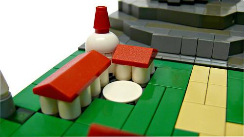 LEGO Pompeii (4)