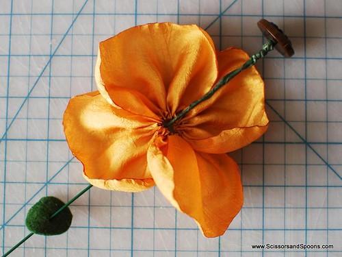 Assembling Poppy