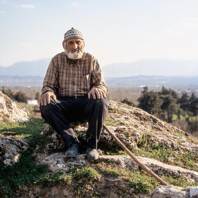 Yaşlı Amca (2)