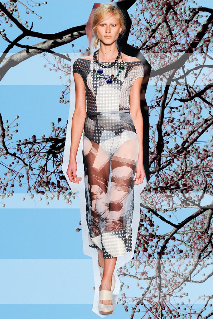 Filhas de Gaia, Spring 2013 – Fashion Rio