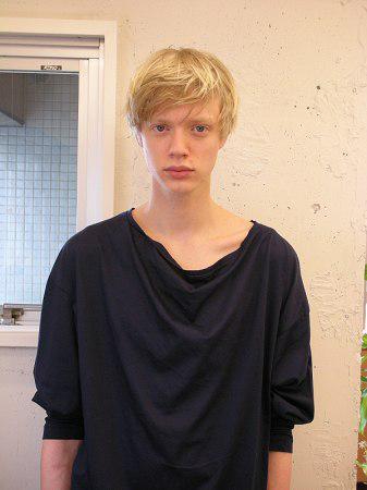 Johan Erik Goransson4004(DONNA)