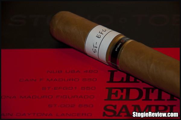 Studio Tobac ST-EFG01 - 1