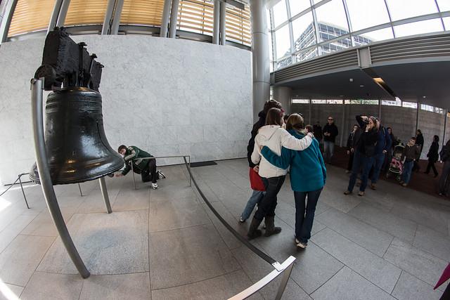 7290085812 dbdbe394c1 z Filadelfia: De la Liberty Bell al Cheesesteak de Pats