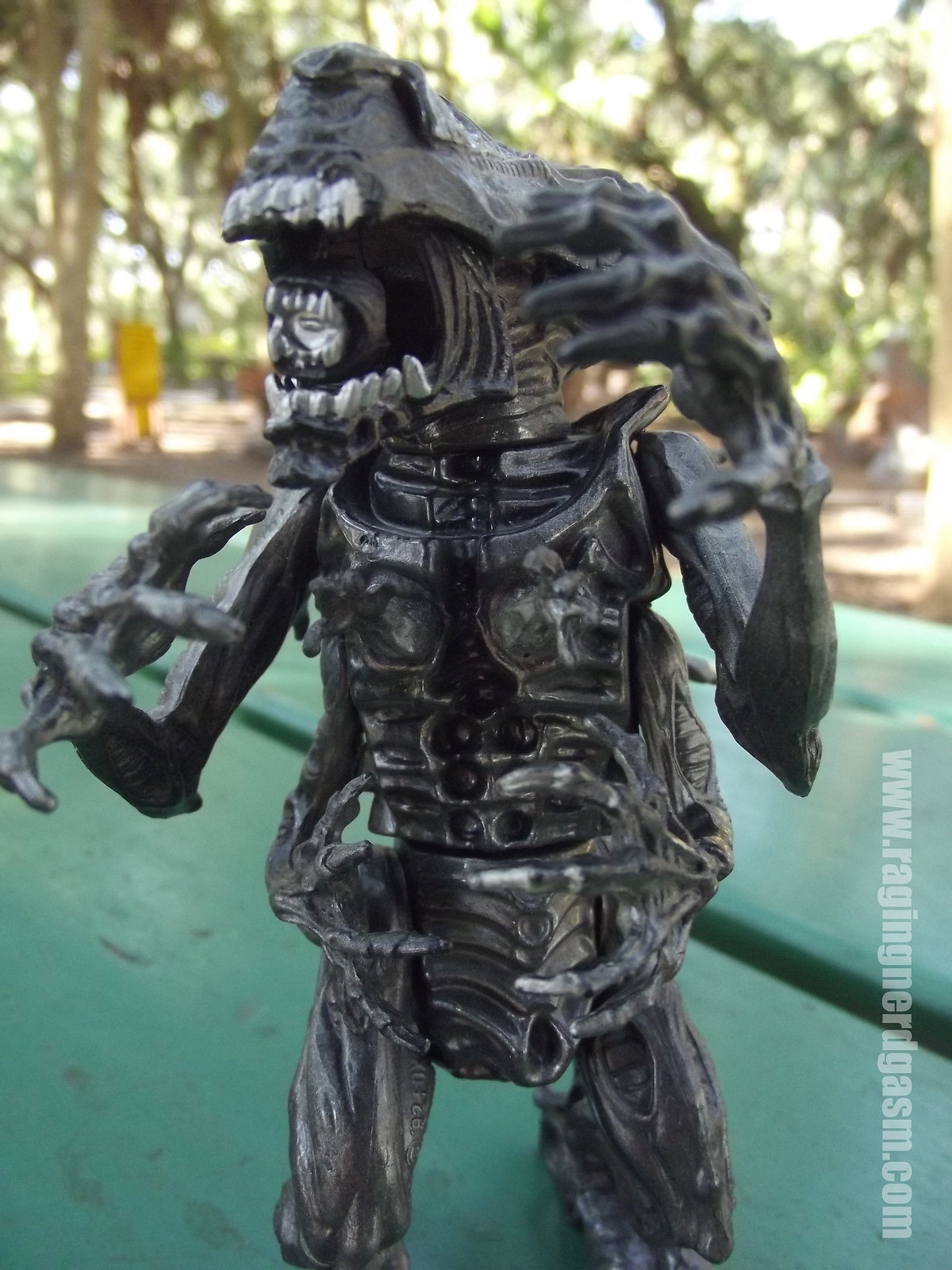 Alien Queen by Kenner