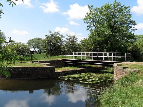 Pocklington Canal, Bielby