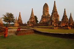 Picture This / Ayutthaya, Thailand (2010)