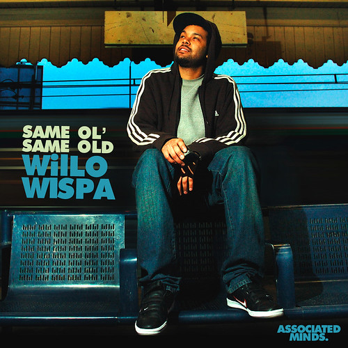 WilloWispa - Same Ol' Same Old