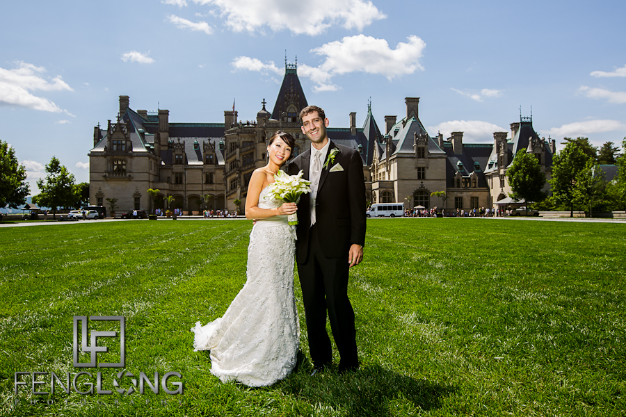 Maggie & Michael's Wedding | Lioncrest at Biltmore Estate | Asheville Destination Wedding Photographer