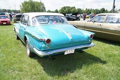 62 Dodge Lancer
