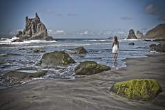 Playa de Benijos